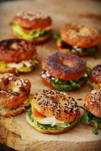 13641186_bagel sandwiches